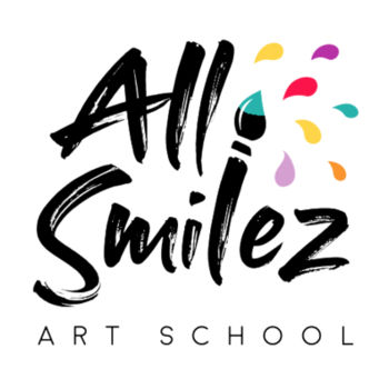 All Smilez - Stainless Bottle with Straw Top Design